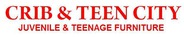 Crib & Teen City logo