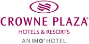Crowne Plaza Hotels & Resorts logo