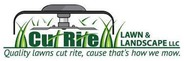 Cut-Rite Complete Landscaping logo