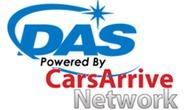 Dependable Auto Shippers (DAS) logo