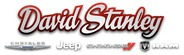 David Stanley Dodge logo