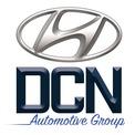 DCN Hyundai logo