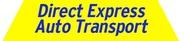 Direct Express Auto Transport logo