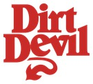 Dirt Devil Vacuum Cleaners logo