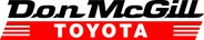 Don McGill Toyota logo