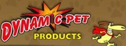 Dynamic Pet Products logo