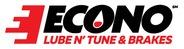 Econo Lube & Tune logo
