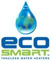 Ecosmart Water Heater logo