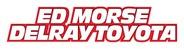 Ed Morse Toyota logo