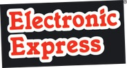 Electronic Express logo