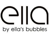 Ella's Bubbles logo