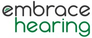 Embrace Hearing logo