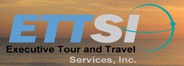 Executive Tour and Travel logo