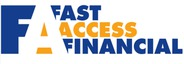 Fast Access Finance logo