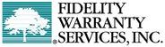 Fidelity Warranty Services logo