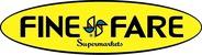 Fine Fare Supermarket logo