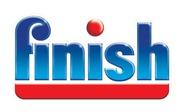 Finish Dishwasher Detergent logo