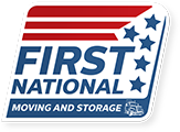 First National Moving & Storage
