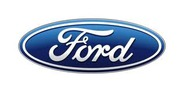 Ford Fusion logo