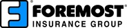 Foremost Homeowners logo