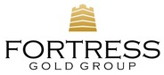 Fortress Gold Group logo