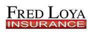 Fred Loya logo