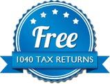 Free1040TaxReturn.com logo