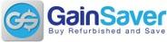 GainSaver.com logo