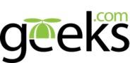 Geeks.com logo