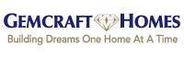 Gemcraft Homes logo