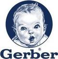Gerber Baby Food logo