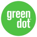 Green Dot Prepaid Cards logo