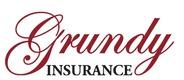 Grundy logo