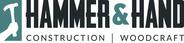 Hammer & Hand logo