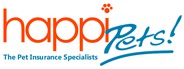 HappiPets Insurance logo