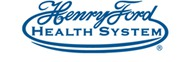 Henry Ford Hospital logo
