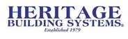 Heritage Building Systems logo