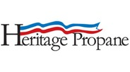Heritage Propane logo