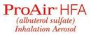 HFA Inhalers