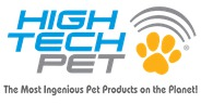 High Tech Pet Store logo