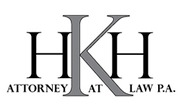 H.Kent Hollins Attorney logo