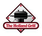 Holland Grills logo