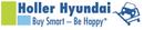 Holler Hyundai