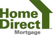 HomeDirect Mortgage logo