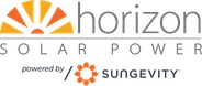 Horizon Solar Power logo