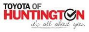 Huntington Toyota logo