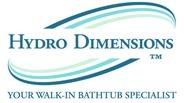 Hydro Dimensions logo