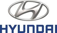 Hyundai Santa Fe logo