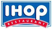 International House of Pancakes (IHOP) logo