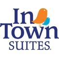 Intown Suites logo